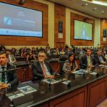 Prêmio AMAERJ Patricia Aciolo de Direitos Humanos contou com a participação do presidente do Supremo Tribunal Federal (STF)