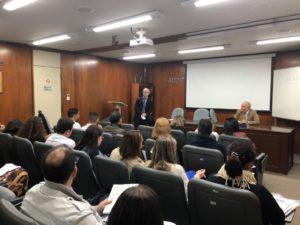 Curso sobre a Usucapião Extrajudicial na ANOREG RJ