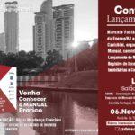 Lançamento do Manual para Registro de Incorporações Imobiliárias e Condomínios