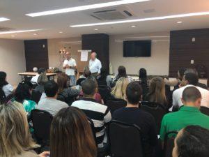 Curso sobre a Usucapião Extrajudicial no município de Itaboraí