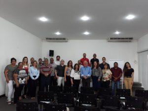 Curso sobre a Usucapião Extrajudicial em Itaperuna