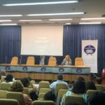 Inicio do Projeto do Justiça Cidadã em parceria com a ENOREG RJ e a ANOREG RJ