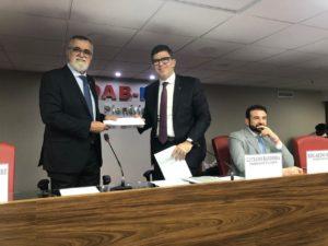 Anoreg/RJ assina convênio com OAB/RJ