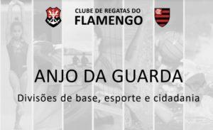 Projeto do Anjo da Guarda do Flamengo