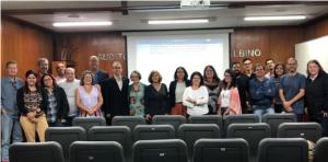 Encerrado o 1° ciclo de palestras realizado em parceria entre a SPU/RJ e a ANOREG/ENOREG-RJ