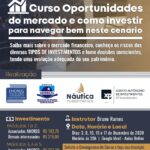 Oportunidades do mercado e como investir