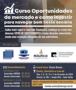 Oportunidades do mercado e como investir